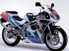 Suzuki RG125F Gamma